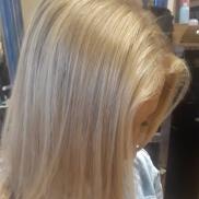 a hair 2